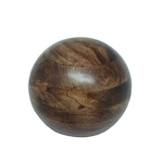 Wooden ball big size