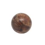 Wooden ball medium size